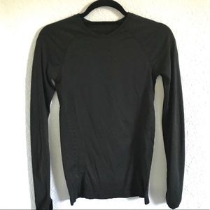 C9 Stretch Long Sleeved Workout Base Layer